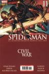 SPIDERMAN VOL.2 11. Civil War