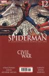 SPIDERMAN VOL.2 12. Civil War