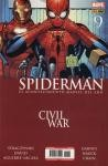 SPIDERMAN VOL.2 09. Civil War
