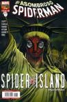 ASOMBROSO SPIDERMAN 65: Spider-Island 1