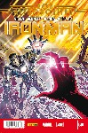 IRON MAN VOL.2 40 (MARVEL NOW)
