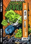 PACK SAVAGE DRAGON VOL. 1 Y 2