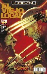 LOBEZNO 57: Secret Wars. El viejo Logan 2