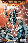 THOR 54. SECRET WARS: THORS 1